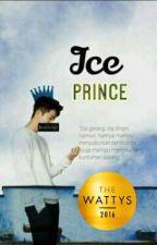 Ice Prince [C] by RealStarlight