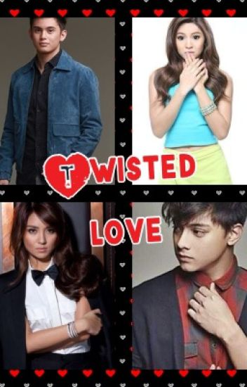 My one and only love  (kathniel and Jadine)
