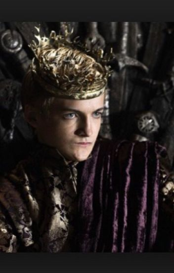 The Lion and The Snake (Joffrey Love Story)