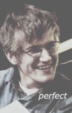 Perfect (bo burnham fanfiction) by brbfangirlin