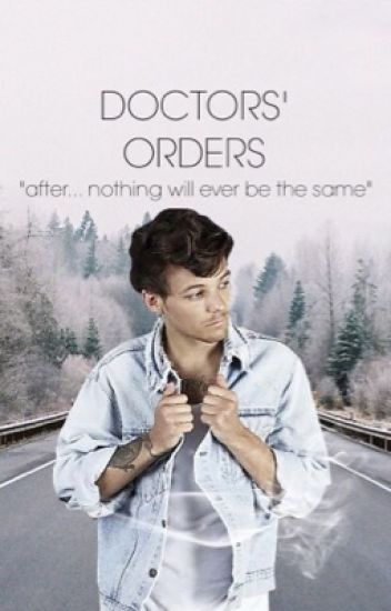 doctors' orders ≫ a one direction au