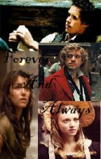 Forever and Always by Song_of_Tomorrow