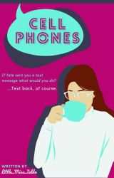 Cell Phones by Little_Miss_Zelda