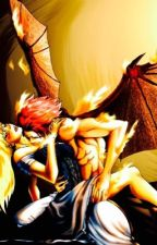 The Dragon and the Princess - a Fairy Tail, NaLu Tale [Completed] by SM_book_anime