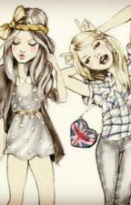 Best friends!! by Samreen19