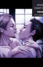 ( Oneshot - Hunhan ) Đồ ngọt, em có muốn thử ? (H) by Fancy_SR