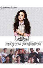 Bullied (a magcon fan fiction) by matchewespinosa1