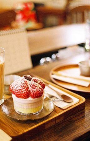Adora Cafe by nexxnovel
