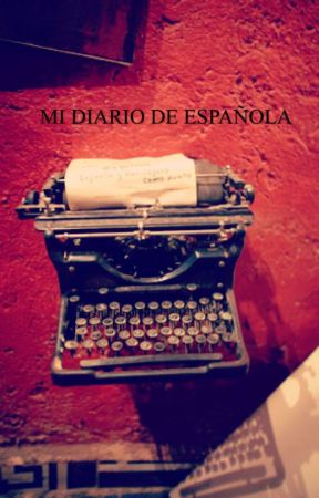 Mi Diario De Español by AustinJennings4