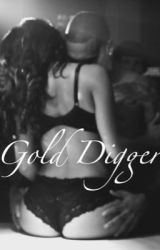 Gold Digger (On Hold) by PurpleXHaze