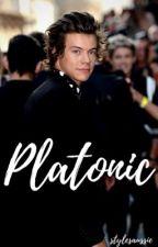 Platonic [H.S] (Wattys 2019) by stylesaussie