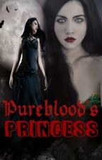 PUREBLOOD'S PRINCESS by CrazyWriterz07