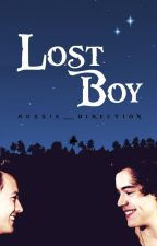 Lost Boy // l.s. by aussie_direction