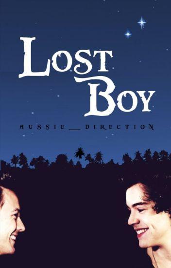 Lost Boy // l.s.
