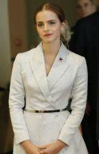 Emma Watson's United Nations Speech on Equality by GlennHefley