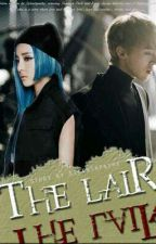 The Lair (Book 1: FORBIDDEN) by silentapathy