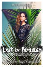 Lost in Paradise by mrshemmiings