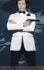 Mr Styles 007 by CountVustafa