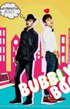 Bubbly Boo ♥ by miracleofblueroses