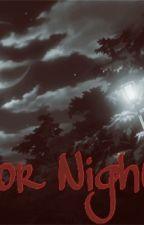 Horror Night by AntoinetteAraceli