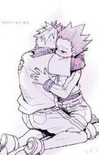 You Saved Me by KisekiNeki