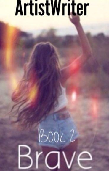 Brave Book 2 - FanFic CHIM/CHERYL COLE