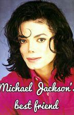 Michael Jackson best friend by mjj1999
