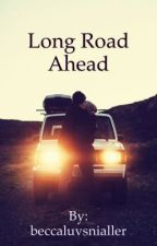 Long Road Ahead by BeccaKenn17