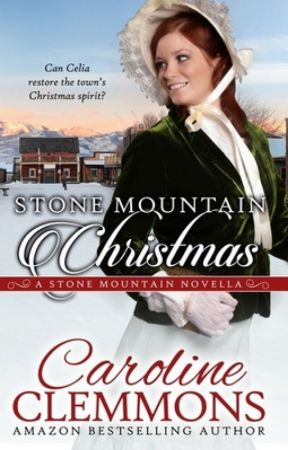 STONE MOUNTAIN CHRISTMAS by CClemmons