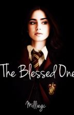 The Blessed One by milliegc