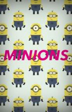 Minions by boboxrunx