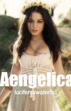Aengelica by lucifersxwaterfall