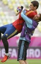 Football One Shots (BoyxBoy) by Sara-Casillas