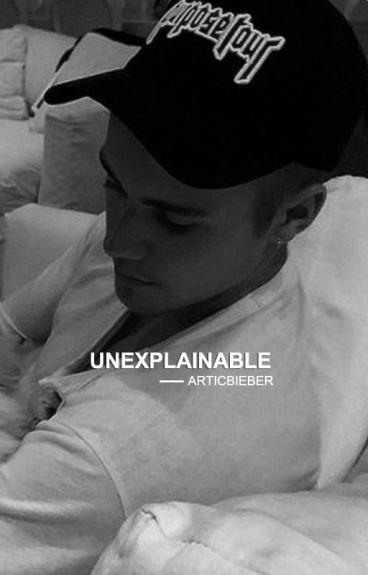 unexplainable » zustin