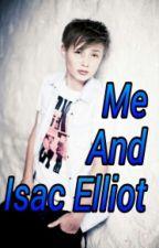 Me and Isac Elliot (Finnish) by TaivasKisu