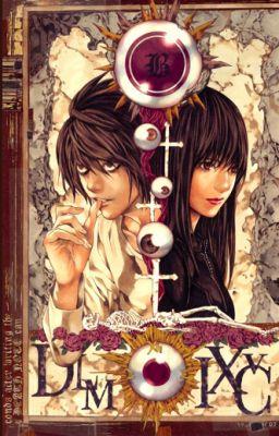 Đọc truyện Death note (Light_novel)