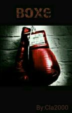 Boxe by Cla2000