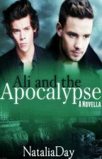 Ali and the Apocalypse by NataliaDay