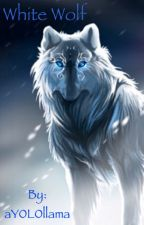 White Wolf by Cra-Cra_Girl