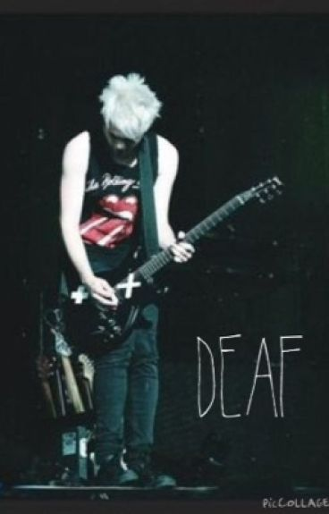 Deaf  m.c 