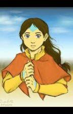 Aang's twin Sister: Part 1/ Volume 1 by PeteGarcia100