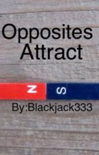 Opposites Attract(A Nico di Angelo love story) by BlackJack333