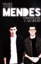 The Mendes Twins by immortalityink