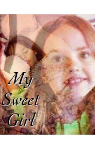 My Sweet Girl (Demi Lovato Adoption COMPLETE)