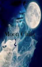 Moon Child by ScribbledThoughtsXX