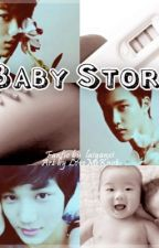 Baby Story by bowie94