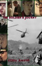 The Soldier's Journy by Ezria_Smurf