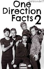 One Direction Facts ♦ 2 by datblonde17