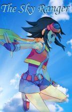The Sky Ranger by AreinaFuyuko