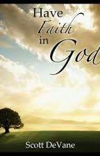 GOD FAITHFULLNESS by jhay-mieh_32